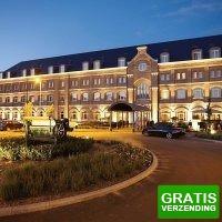 Bekijk de deal van D-deals.nl: 2 of 3 dagen in de Belgische Ardennen