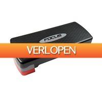 Betersport.nl: Aerobic Step - Focus Fitness - Verstelbaar