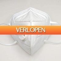 Dennisdeal.com 2: Mondmasker N95 filter