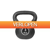 Betersport.nl: Kettlebell 3 kg