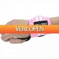 Befit2day.nl: Polsbanden (elastisch katoen)