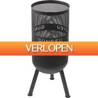 Alternate.nl: Bonfeu BonVes 34 vuurkorf