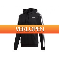 Avantisport.nl: Adidas Essential 3-Stripes hoodie