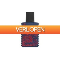 Tripper Producten: Replay Signature Red Dragon EDT