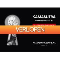 Tripper Tickets: Live stream van de KamaSutrA beurs