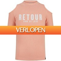 Kleertjes.com: RetourJeans T-shirt