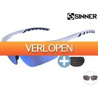iBOOD Sports & Fashion: Sinner Firebug sportbril
