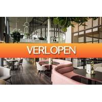 Hoteldeal.nl 1: 2 of 3 dagen top beoordeeld 4*-Van der Valk Hotel Haarlem