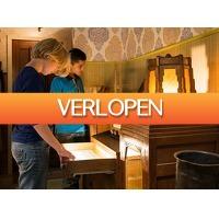 Tripper Tickets: Entreeticket voor Verzetsmuseum Amsterdam