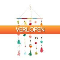Xenos.nl: Decoratiehanger - pompom
