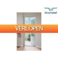 iBOOD DIY: Bruynzeel S700 deurrolhor
