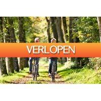 Hoteldeal.nl 1: 4 of 7-daagse fietsvakantie door Twente