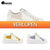 Elkedagietsleuks Ladies: NoGRZ dames sneakers