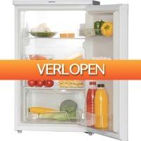 EP.nl: Inventum KK055W tafelmodel koelkast
