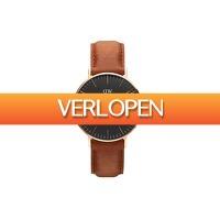 Tripper Producten: Daniel Wellington horloge DW00100138