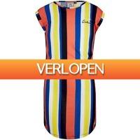 Kleertjes.com: RetourJeans jurk