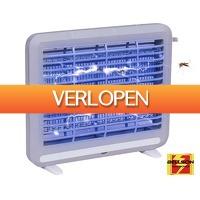 Voordeelvanger.nl 2: Mosquito Killer LED-lamp