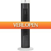 EP.nl: Inventum VTO812WA torenventilator