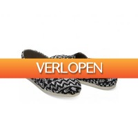Avantisport.nl: TOMS WMNS Classic Espadrille canvas instapper