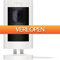 Coolblue.nl 2: Ring Stick Up Cam Elite wit