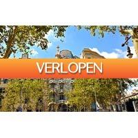 Bebsy.nl 2: Toplocatie in Barcelona