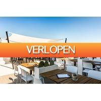 Hoteldeal.nl 1: Verblijf 2, 3 of 4 dagen aan het strand van Kijkduin
