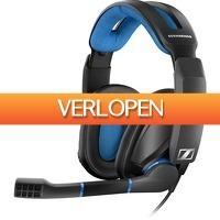Alternate.nl: Sennheiser GSP 300