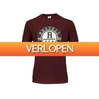 Avantisport.nl: Russell Athletic Men SS Crewneck Tee
