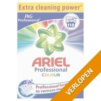 Ariel waspoeder Color 7150 gr
