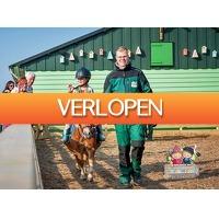 Tripper Tickets: Kom spelen en ontdekken bij Avonturenboerderij Molenwaard
