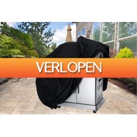 VoucherVandaag.nl 2: Barbecue beschermhoes
