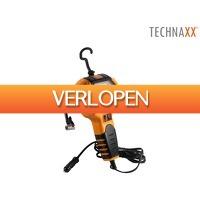 iBOOD DIY: Technaxx draagbare compressor