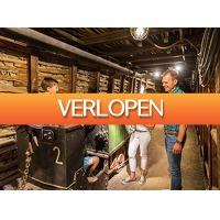 Tripper Tickets: Leer alles over energie en de mijnhistorie bij ENERGETICON