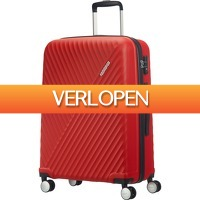 Coolblue.nl 2: American Tourister Visby spinner
