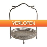 Xenos.nl: Etagere met greep