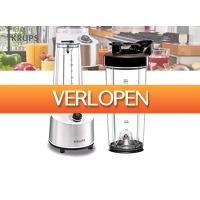 DealDonkey.com 4: Krups Freshboost vacuumblender