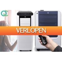 VoucherVandaag.nl 2: FlinQ mobiele airco