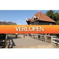 Hoteldeal.nl 1: 3 of 4 dagen top beoordeeld hotel in landelijk Twente