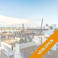 Verblijf 2, 3 of 4 dagen aan het strand van Kijkduin