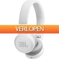 Coolblue.nl 3: JBL LIVE 400BT koptelefoon