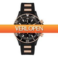 Watch2day.nl: Jacques Lemans KC-101 A Valjoux 7750 herenhorloge