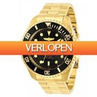 Watch2Day.nl 2: Invicta Pro Diver Automatic 28948 herenhorloge