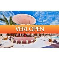 Bebsy.nl 2: Stijlvol hotel op Ibiza