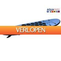 iBOOD Sports & Fashion: Aquaparx 305 SUP board