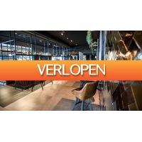 Hoteldeal.nl 1: 2 of 3 dagen in een luxe 4*-Van der Valk hotel in Leeuwarden