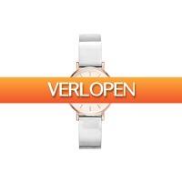 Tripper Producten: Rosefield horloge SHMWR-H30