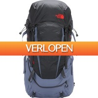 Coolblue.nl 3: The North Face Terra 65 S/M Grisaille rugzak