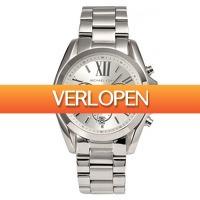 Watch2Day.nl 2: Michael Kors Bradshaw MK5535 herenhorloge