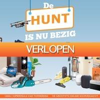 iBOOD.be: iBOOD HUNT