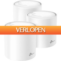 Alternate.nl: TP-Link DECO X60 mesh router